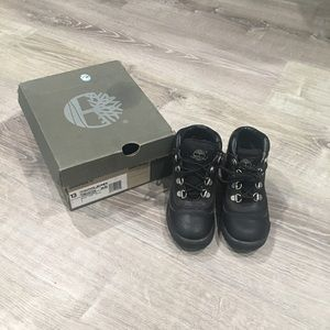 Timberland Boots-Size 13C